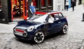 next electric mini confirmed by development team