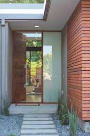 Contemporary Front Door Home Design 1000 Images About Doors On Pinterest Pivot Modern