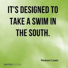Marianne Cusato Swim Quotes Page 9 Quotehd