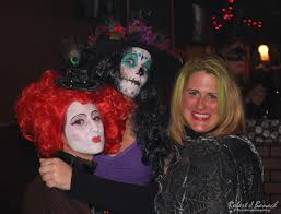 ocean city halloween pour house halloween party howls on worcester street