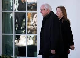 bernie sanders house in vermont jane sanders banking on bay state backing her husband boston herald