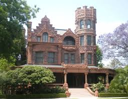 stimson house wikipedia