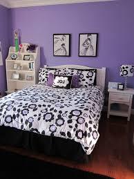 amusing dark purple bedroom for teenage girls plus teens