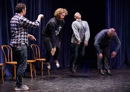 chicago sketch comedy festival 2017 michael courier photography