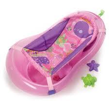 fisher price 3 stage pink sparkles bathtub walmart com