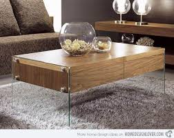 marble center table images modern 15 modern center tables made from wood home design lover