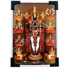 lord venkateswara pics venkateswara with ashta lakshmi