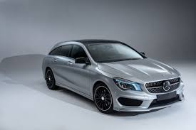 Latest In Interior Design by Mercedes Cla And Cla45 Amg Shooting Brake Pictures Mercedes