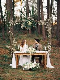 Wedding Arches Made From Trees Best 25 Woodland Wedding Ideas On Pinterest Forest Wedding