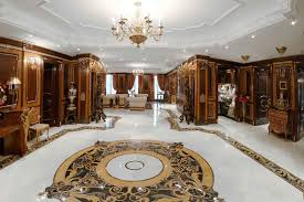 luxury furniture stores and decoration services worldwide class