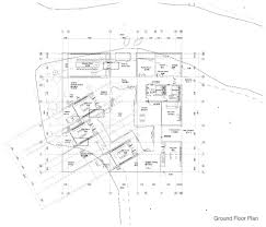 traditional chinese house plans