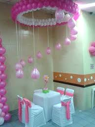 baby shower wall decorations baby shower balloons ideas baby shower decoration ideas for boy