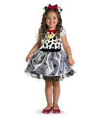 Dalmatian Halloween Costume Toddler Disney 101 Dalmatians Toddler Costume Disney Costumes