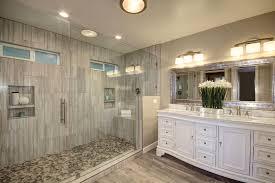 bathroom frameless glass shower door white bathroom vanity cabinet