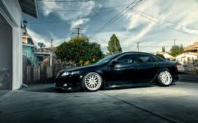 tuner cars wallpaper honda accord car wheels tuning parking 6906736