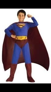 Superman Halloween Costume 33 Superman Costume Images Superman Costumes