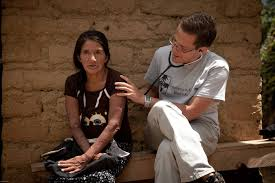 when a stranger calls 2006 in the mountains of mexico a physician finds his calling
