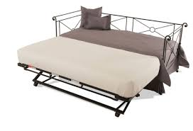Trundle Beds With Pop Up Frames Modern Caign Daybed Charles P Rogers Beds Direct Makers Of
