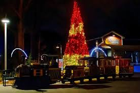 benson nc christmas lights holiday lights experiences worth the drive from charlotte