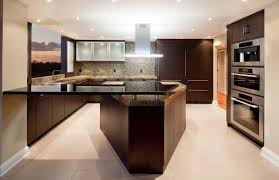 Island In Kitchen Pictures by Modern Range Hood Luxor Island In Sandler Kitchen By Design 51