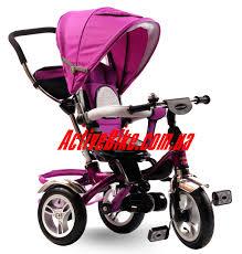 lexus trike ua трехколесные детские велосипеды maxi trike