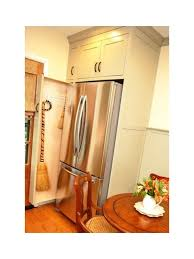 Broom Closet Cabinet Broom Closet Houzz