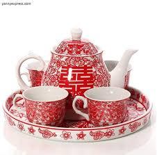 wedding tea wedding tea set tea ceremony yannyexpress