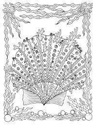 571 sea ocean images coloring books mandalas