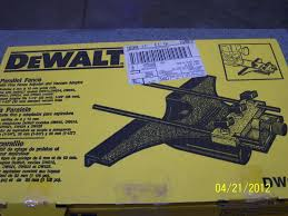 Fine Woodworking Dewalt Router Review by Dw 6913 Edge Guide Router Forums