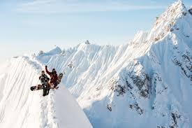 travis rice u0027s highly anticipated snowboard film u201cthe fourth phase u201d