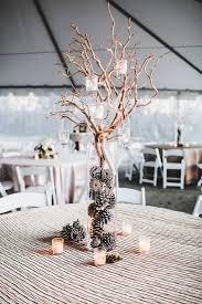 branch centerpieces best 25 branch wedding centerpieces ideas on simple
