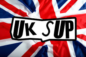 Flag Of The Uk Plastic Ocean Festival Supers Help Save Our Waterways Totalsup