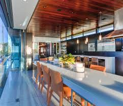 Beach Of Glass This Modern Marvel By Patrick Killen In Manhattan Beach Is For Sale