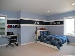 boys bedroom paint ideas boys room idea striped paint this would be with utah utes