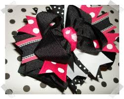 different types of hair bows types of hair bows infobarrel