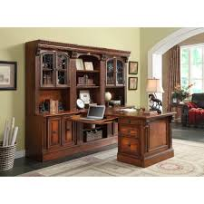 Antique Office Desk by Wall Units Extraordinary Desk Wall Unit Marvellous Desk Wall