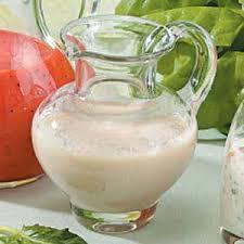 garlic anchovy salad dressing recipe taste of home