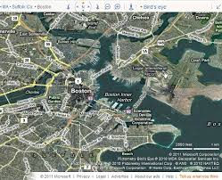 aerial maps 5 cool things you can do with maps aerial view