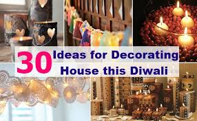 Ideas For Decorating A Home Top 30 Ideas For Decorating The House This Diwali Home So Good
