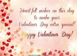 valentines day card messages s day info