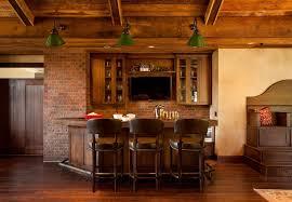 Building A Liquor Cabinet Kitchen Room Rustic Wet Bar Diy Liquor Cabinet Basement Bars For