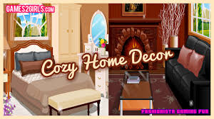 Online Home Decoration by Cozy Home Decor Fun Online Decorating Games For Girls Kids Teens