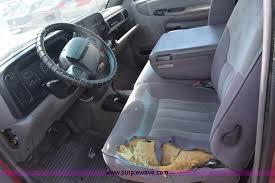 Dodge Ram Seat Upholstery 1994 Dodge Ram 1500 Pickup Truck Item K2782 Sold Septem