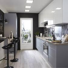 cuisines delinia meuble de cuisine gris delinia leroy merlin future