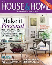 home magazine june 2016