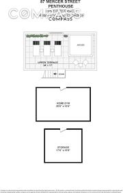 108 best manhattan penthouse floor plans images on pinterest