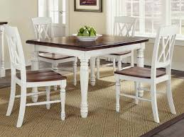 harmonious home furniture dining room bench country table brown