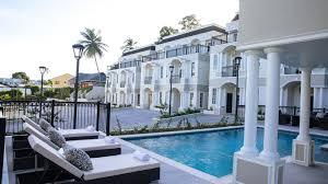 chateau de chantilly u2022 townhouse u2022 trinidad luxury villa rentals