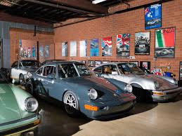 magnus walker porsche wheels take a 360 video tour of a porsche modder magnus walker u0027s sweet