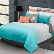 Twin Bed Comforter Sets Bedroom Dark Turquoise Comforter Sets Grey Turquoise Bedding